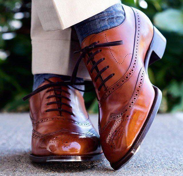 Покупка новой обуви, рекомендации